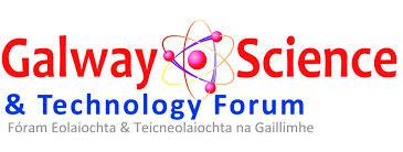 Galway SandT Festival Logo