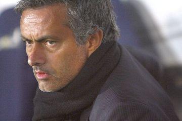 Chelsea FC Manager Jose Mourinho. Photo Credit: Tsutomu Takasu