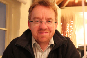 Prof. Stephen Curry, Imperial College, London