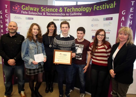 Galway Science and Technology Festival 48