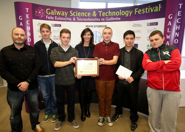 Galway Science and Technology Festival 49