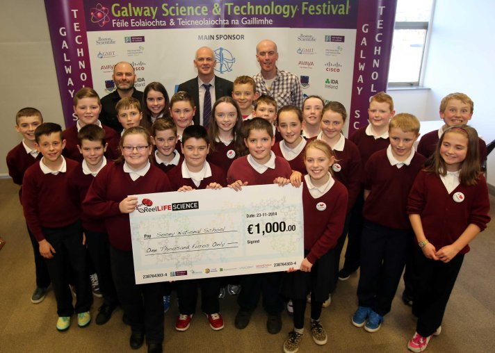 Galway Science and Technology Festival 44