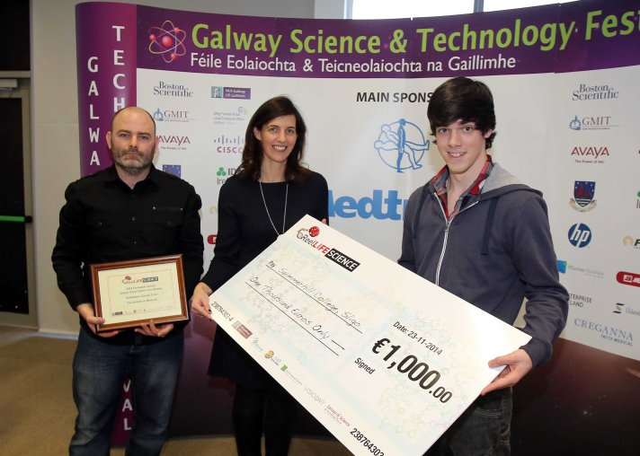 Galway Science and Technology Festival 47