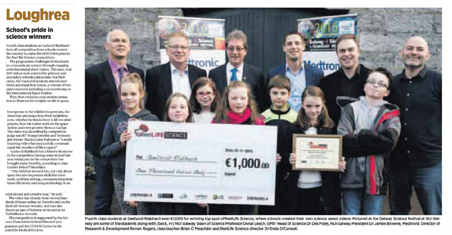 Connacht Tribune 09122016