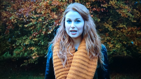 Appearance on RTE2 News2Day Programme, November 19th 2014