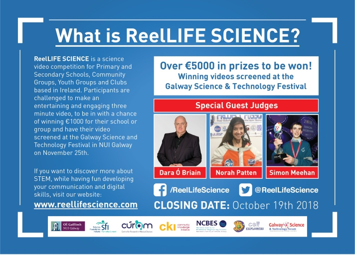ReelLIFE SCIENCE 2018-Back