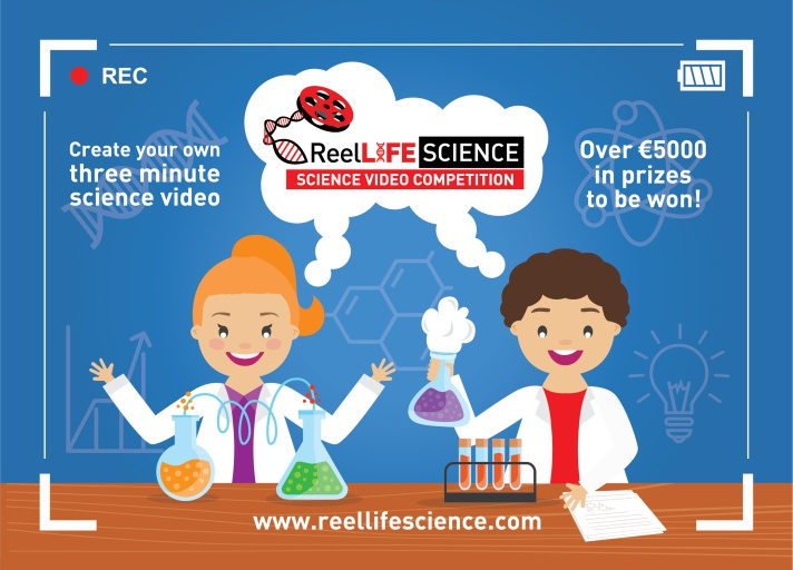 ReelLIFE SCIENCE 2018-Front